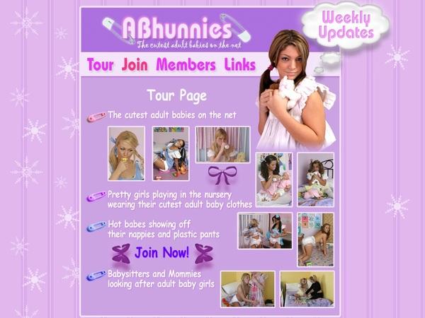 Abhunnies Password Accounts