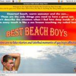 Best Beach Boys With Webbilling.com