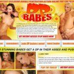 Create DP Babes Account