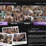 Czech Lesbians 注册帐号
