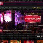 Stock Bar Id