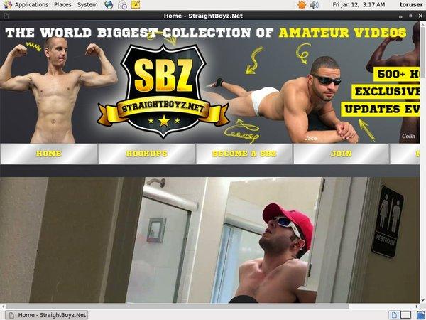 Straightboyz With SEPA