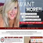 All Over 30 Sign Up Page