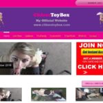 Chloes Toy Box Passwords Accounts