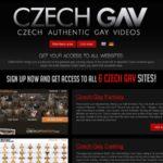 Czech GAV Free Membership