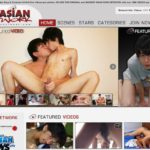 Gay Asian Network Account Passwords