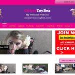 Get A Free Chloestoybox.com Account
