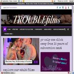 Get Troublefilms Account