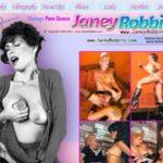 Make Janey Robbins Account