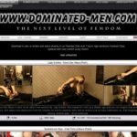 Dominated-men.com Free Sign Up