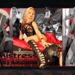 Mistress Kelly Kalashnik Hard