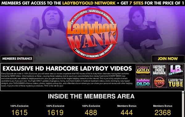Ladyboy Wank Password Premium