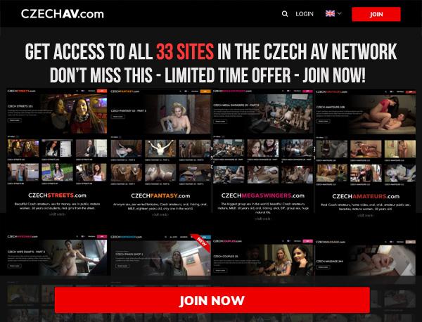 Czechav Customer Support