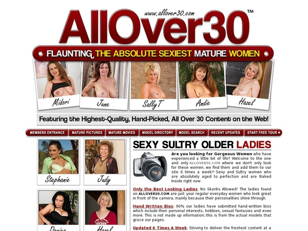 Allover30 Purchase
